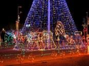 Crescendo of Lights