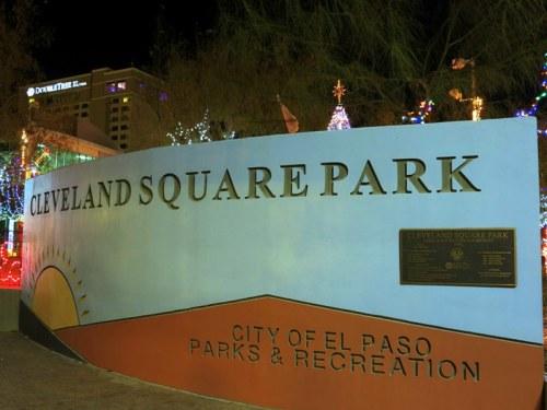 Cleveland Square Park