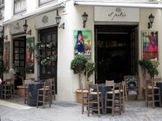 Málaga Café