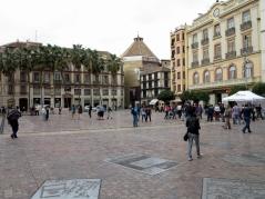 Málaga Square