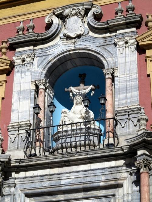 Palacio Episcopal de Málaga