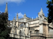 Cathedral of Saint Mary of the See — Seville Cathedral