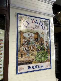 A Great Place for Tapas
