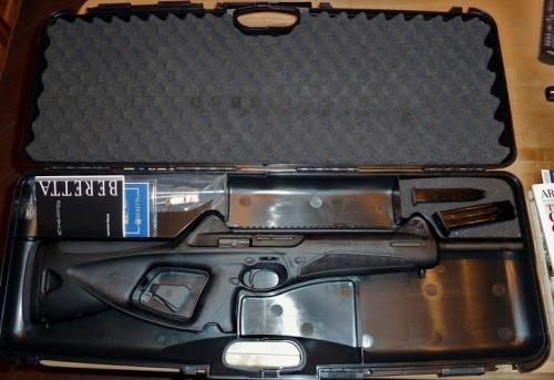 Beretta Cx4 Storm 9mm Carbine