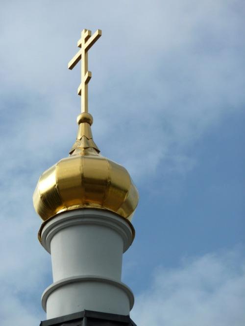 Saint Michael's Orthodox Cathedral Sochi