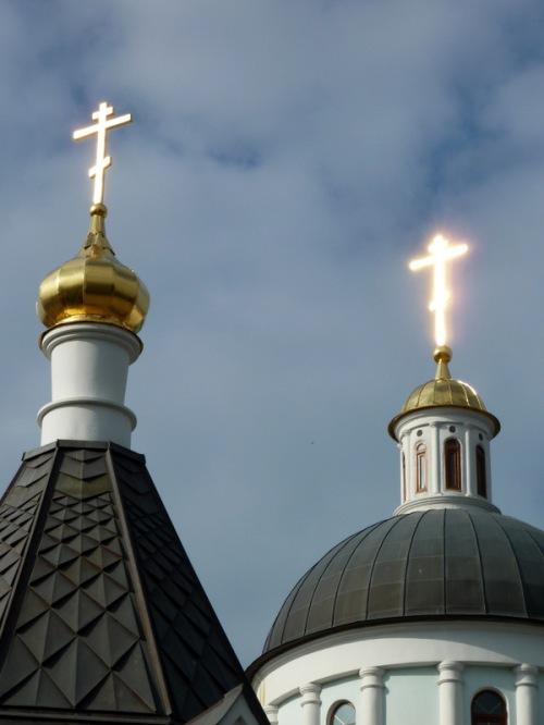 Saint Michael's Guiding Light