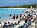 Half Moon Cay Beach