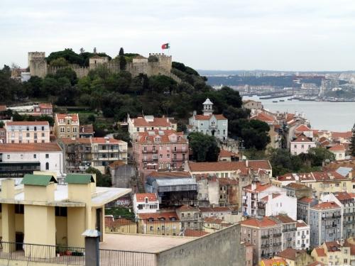 Lisbon Fortress