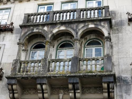 Sintra Balcony