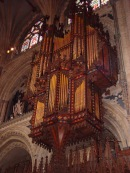 Ely Cathedral organ