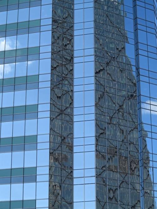 Beijing Reflections