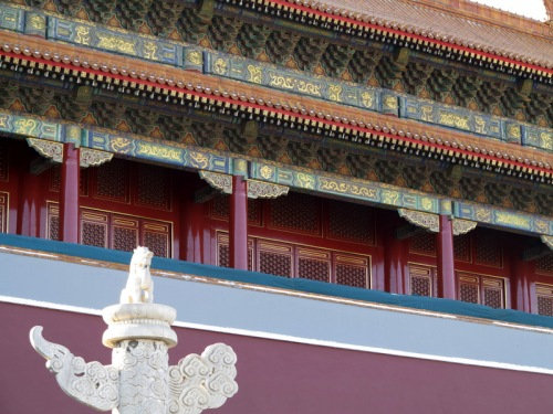 Forbidden City 001