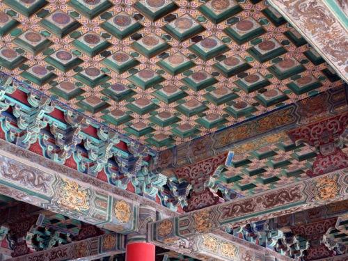 Equally Impressive Interior Details