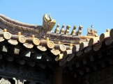 Typical Roof Detail