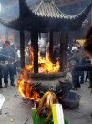 Shanghai Buddhist Temple-020
