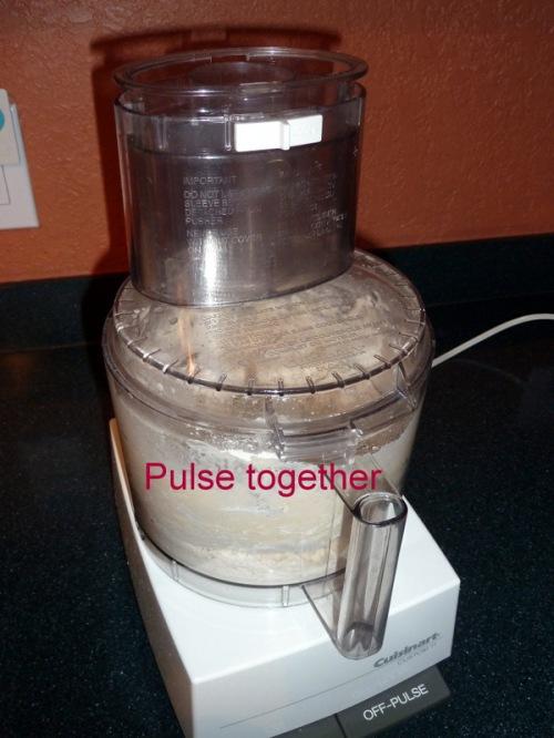 Pulse together
