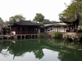 Master of the (Fishing) Nets Garden — Suzhou