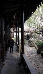 Master of the (Fishing) Nets Garden — Suzhou