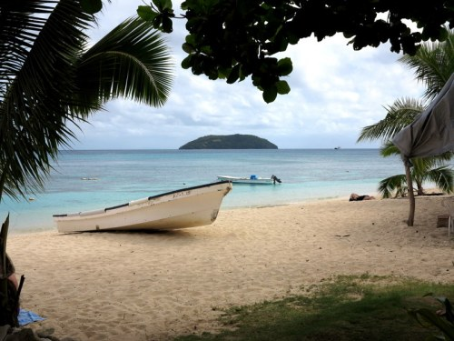 Dravuni — Fiji