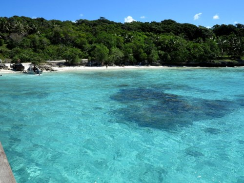 Lifou — New Caledonia