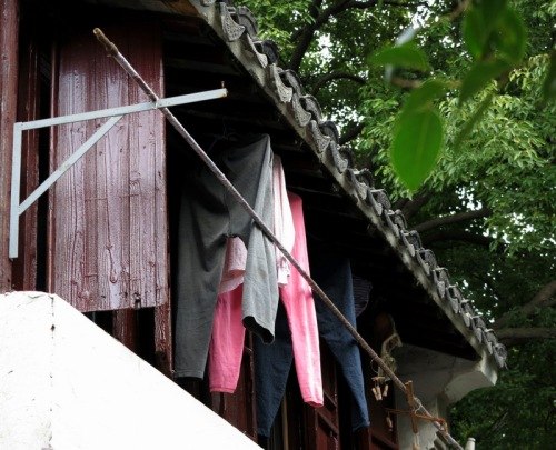 Tongli Laundry