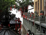 A Study in Converging Perspective — Jade Buddha Temple