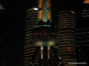 Oriental Pearl Television Tower