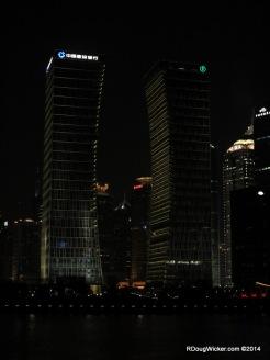 Riviera TwinStar Square Towers