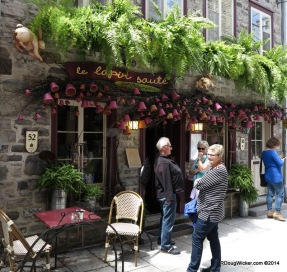 Lower Town Café