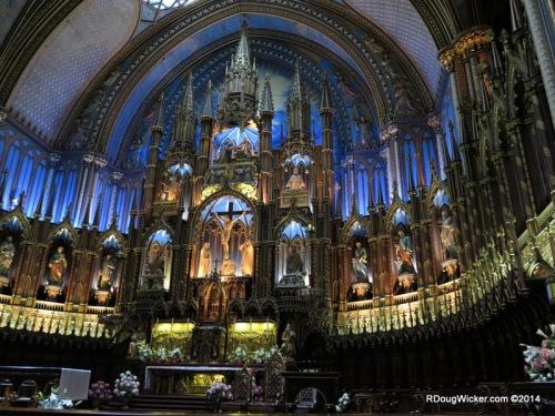 Notre-Dame Basilica Montreal-012