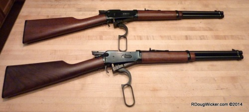 Winchester Model 1894 Rifles