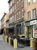 Lower Town Québec