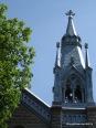 Church Towers Everywhere
