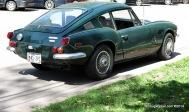 Triumph GT6 Mark II