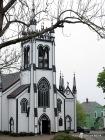 St. John's Anglican, Lunenburg