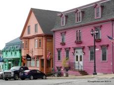 King Street Color
