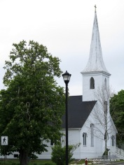 St. John's Lutheran, Mahone Bay