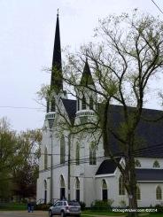 Sacred Heart Parish Church