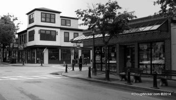 Bar Harbor Street