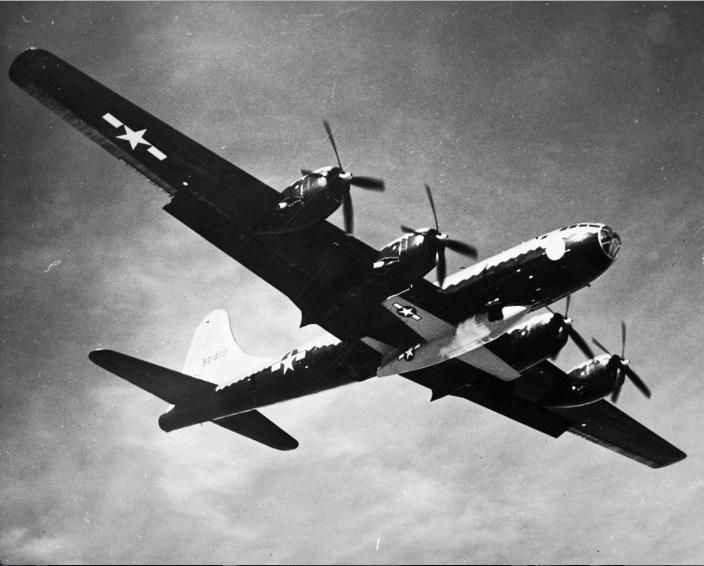 B-29 X-1