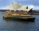 MV Collaroy — Ferry named for Collaroy Beach
