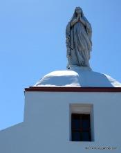 Notre Dame de Lourdes Chapel