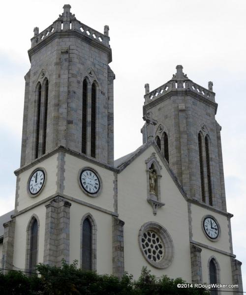 Nouméa Cathedral