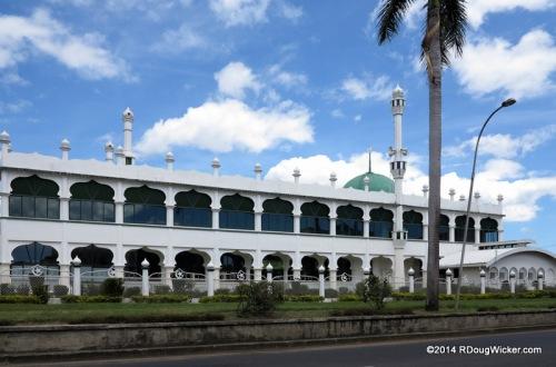Lautoka Jame Masjid (Mosque)