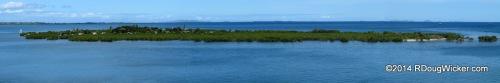 Vio Island . . . I think!