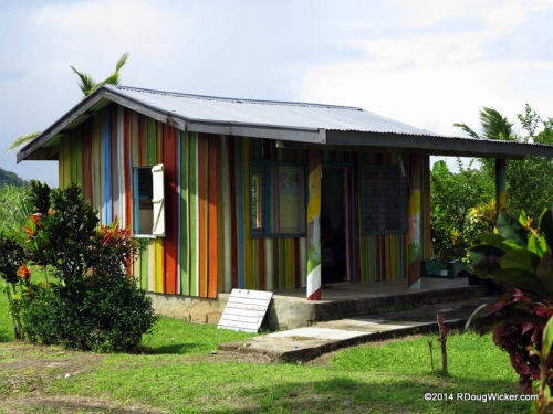Rainbow Schoolhouse