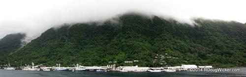 Samoa Tuna Processors