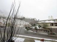 Snowfall December 26