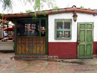 Mexican Eatery