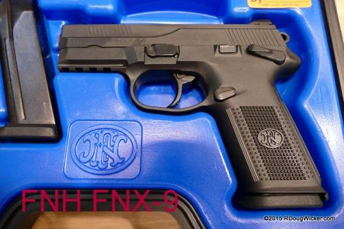 FNH FNX-9